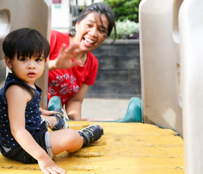 Expat Jakarta Nanny Hire